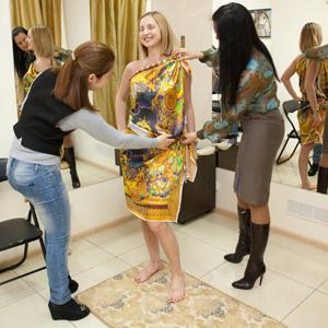 Ателье по пошиву одежды Сольвычегодска