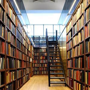 Библиотеки Сольвычегодска