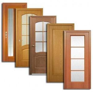 Двери, дверные блоки Сольвычегодска