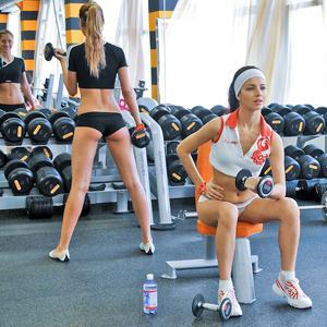 Фитнес-клубы Сольвычегодска