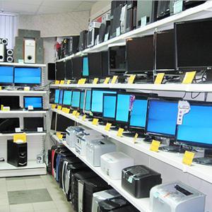 Компьютерные магазины Сольвычегодска