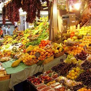 Рынки Сольвычегодска