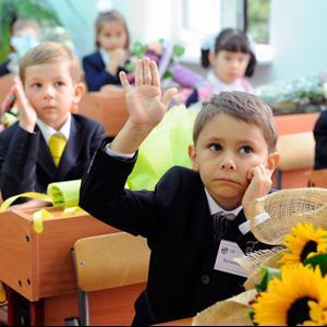 Школы Сольвычегодска