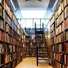 Библиотеки в Сольвычегодске