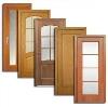 Двери, дверные блоки в Сольвычегодске
