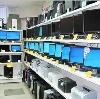 Компьютерные магазины в Сольвычегодске