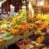 Рынки в Сольвычегодске