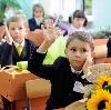 Школы в Сольвычегодске