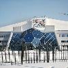 Спортивные комплексы в Сольвычегодске
