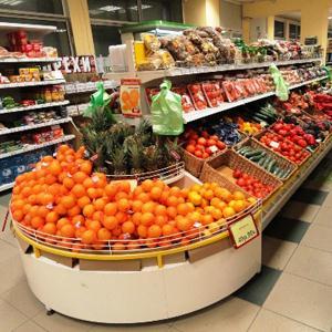 Супермаркеты Сольвычегодска